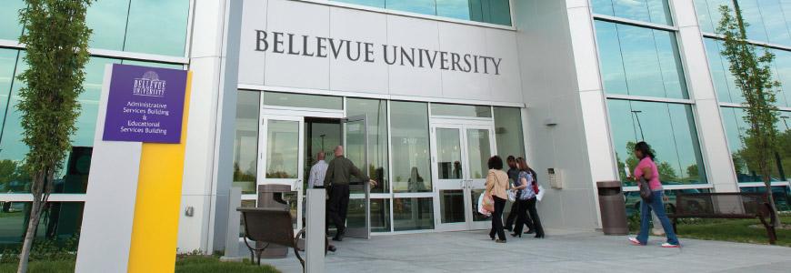 About Bellevue University / SunTrust Corporate Learning