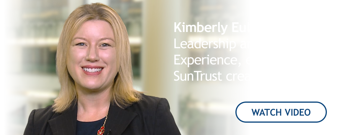 Kimberly Eul explains why SunTrust created PBOL